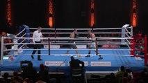 Haro Matevosyan vs Frank Haroche (23-11-2019) Full Fight