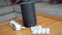 Amazon's Alexa Will Soon Manage Prescriptions
