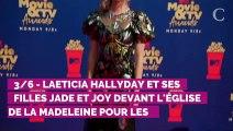 Laeticia Hallyday : cette idée de son ex-agent artistique qu'elle a suivie lors des obsèques de Johnny