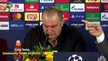 Fatih Terim, devre arası transfer dönemi planını açıkladı