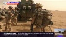 Qu'est-ce que l'opération Barkhane ? Plongez dans le quotidien des militaires au Mali