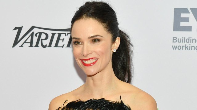Abigail Spencer and Costar Kevin McKidd Would 'Burst Into Song' On 'Grey's Anatomy' Set