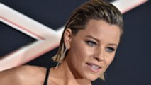Elizabeth Banks to Develop Universal Horror Movie 'Invisible Woman' | THR News
