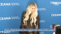 Kesha Talks Reclaiming Her Voice After Lawsuit: 'You Don't Have to Be Defined by Your Past'