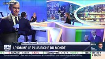 Les coulisses du biz: Bernard Arnault, l'homme le plus riche du monde - 26/11
