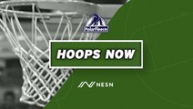 NESN Hoops Now: Kemba Walker Probable For Celtics vs. Nets, Kyrie Irving Out