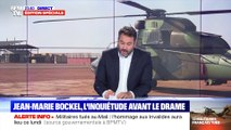 Jean-Marie Bockel, l'inquiétude avant le drame - 26/11