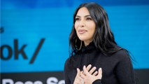 Kim Kardashian Teaches Fan New Food Hack