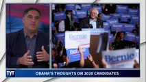 Obama on 2020 Democrats