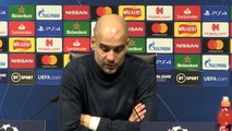 CLEAN: Four English clubs in Champions League knockouts would be good for us - Guardiola