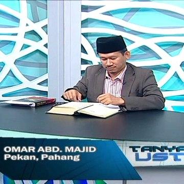 Tanyalah Ustaz (2014) | Episod 123