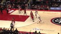 Oshae Brissett (16 points) Highlights vs. Windy City Bulls