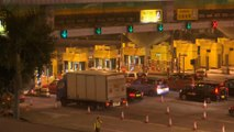 Hong Kong's Cross-Harbour Tunnel reopens after two-week closure amid protest chaos