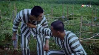 Phim Việt Nam - Rừng Thiên Tập 7