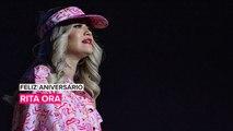 Confira 5 fatos curiosos sobre Rita Ora