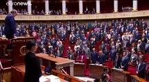 La France pleure ses 13 militaires tombés au Mali