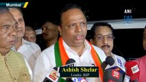 Will serve people of Maharashtra by sitting in opposition: BJP's Ashish Shelar