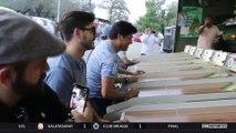 FDenVIVO: FOX Deportes en Santiago, Nuevo León