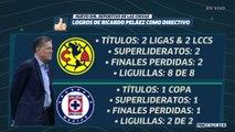 LUP: Los retos de Peláez en su llegada a Chivas