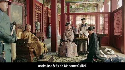Story of Yanxi Palace - Épisode 34 (VOSTFR)