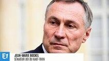 """""""C'était un très bon garçon, un frère adoré, un fiancé amoureux"""" : le sénateur Jean-Marie Bockel salue la mémoire de son fils mort au Mali"""