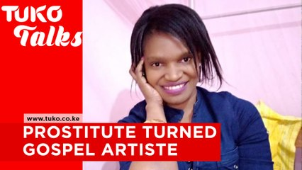 I was a prostitute for 7 years , now I just want to sing for God- Kendi Kamundy