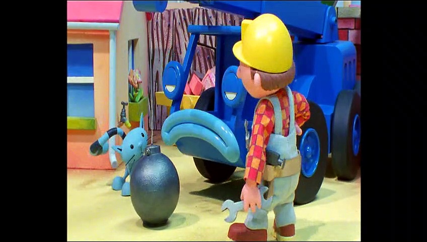 Bob the Builder: Series 6: Lofty and the Rabbits