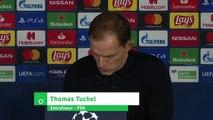 """Tuchel : """"Je n'ai pas peur de perdre Neymar"""""""
