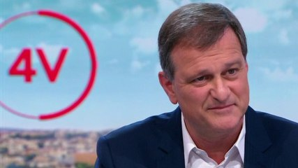 Louis Aliot - France 2 mercredi 27 novembre 2019