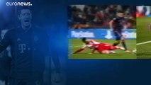 Bayern gewinnt 6:0 gegen Roter Stern: Lewandowski macht 4 Tore