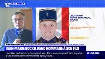 """""""Nous sommes infiniment tristes"""" et en même temps """"très fiers de notre fils"""", Jean-Marie Bockel, sénateur et père d'un militaire tué au Mali témoigne"""