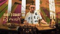 [East Coast S1E6] DJ Wordy: China's King of the Turntable