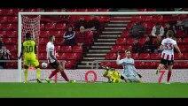 Sunderland v Burton Albion - Fans Gallery