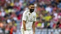 PSG - Real Madrid : Karim Benzema immense face aux Parisiens, la Toile l'encense