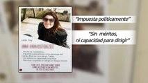 La fiscalía investiga a los padres de un colegio madrileño por acoso a la directora