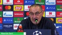 Sarri, Dybala'nın inanılmaz golünü anlattı