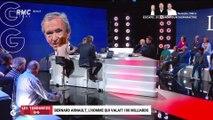 Les tendances GG : Bernard Arnault, l'homme qui valait 100 milliards ! - 27/11