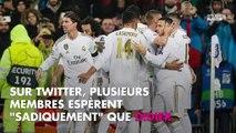 Didier Deschamps : Karim Benzema énorme face au PSG, Twitter s'enflamme