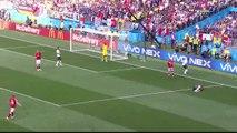 Copa Mundial de la FIFA Dinamarca 0 - 0 Francia 26 Junio 2018