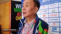 "Early snafu in 2019 SEA Games just ""birth pains,"" says POC chief"