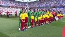 Copa Mundial de la FIFA Arabia Saudita 2 - 1 Egipto 25 Junio 2018