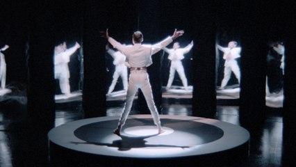Freddie Mercury - I Was Born To Love You