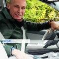 Bertrand Piccard bat le record de distance avec un véhicule à hydrogène