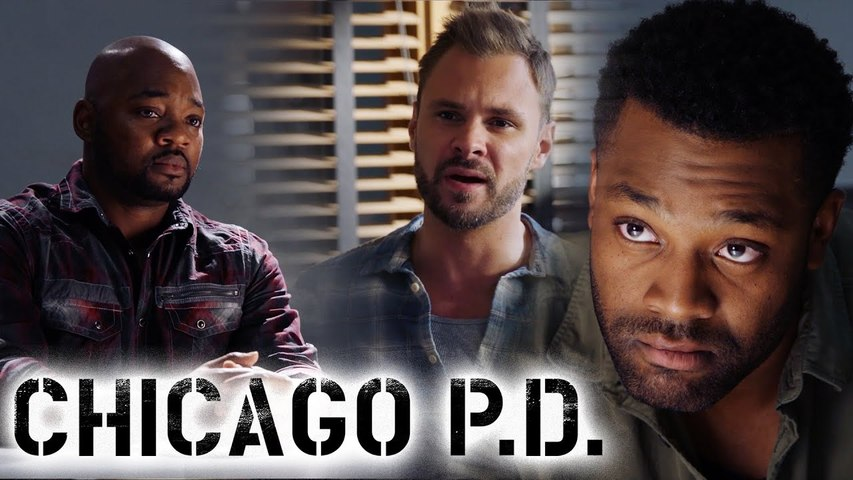 When Trusting The Police Goes Wrong | Chicago Med