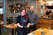 Look around Halifax's newest restaurant True North