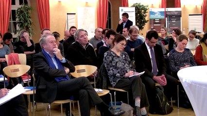S3REnR Nouvelle-Aquitaine – 20 novembre 2019 – Questions Réponses