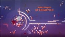 Carrefour du cinéma d'animation - 17e édition | bande-annonce