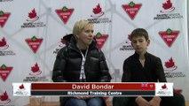 Novice Men Short - RINK A: 2020 Skate Canada Challenge / Défi Patinage Canada 2020