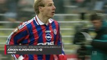 Jürgen Klinsmann | Top 5 Goals