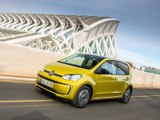 Essai Volkswagen e-up! 83 ch électrique 2019